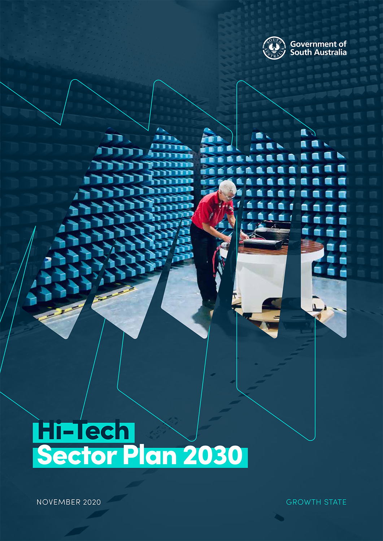 Hi-Tech Sector Plan 2030