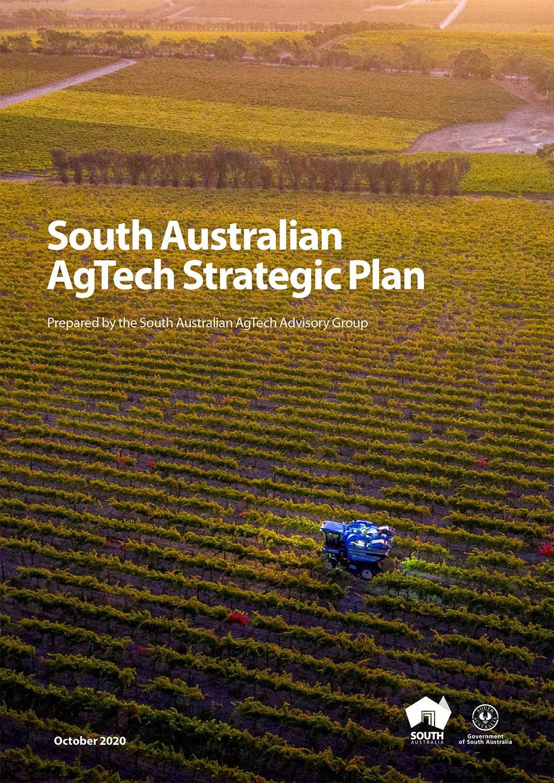 SA AgTech Strategic Plan